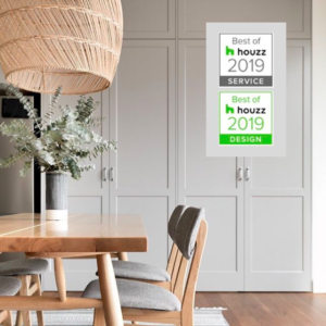 Best Of Houzz 2019 Studio 1 Interiors