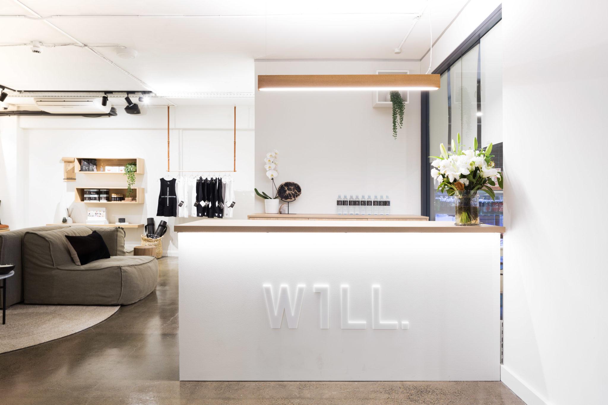 W1LL Studio #2